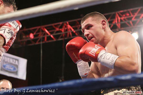 Polish Boxing updates Wolak102