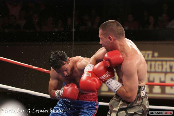 Polish Boxing updates Wolak116