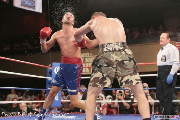 Polish Boxing updates Wolak475