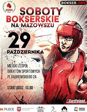 Mazowiecka Sobota