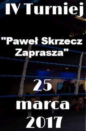 IV Turniej w Warszawie
