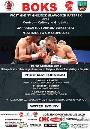 Mistrzostwa Małopolski 2017
