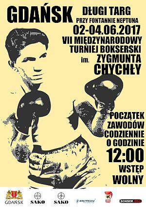 VII MTB w Gdańsku