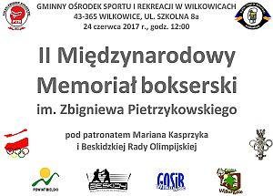 Memoriał Pietrzykowskiego