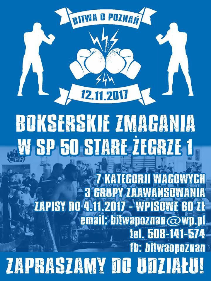 Bitwa o Poznań