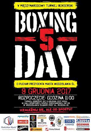 V MTB 'BOXING DAY'