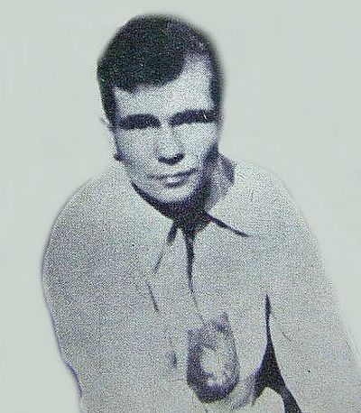 Wspomnienie o ... Antoni Jóźwiak