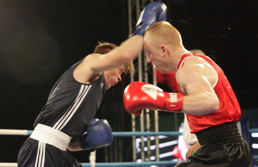 Mecz Jaskinia Lwa Ziębice vs Okręg Łucki (Ukraina)