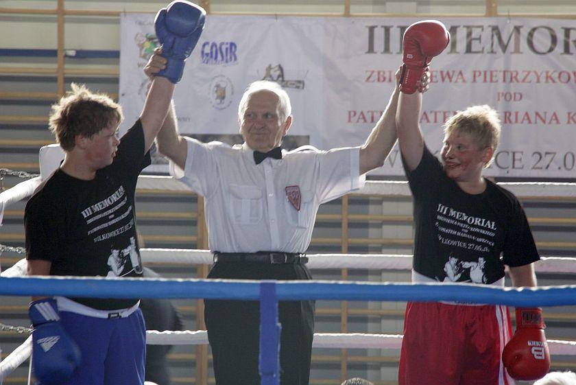 Paweł Pawlus (BKB Beskidy Bielsko-Biała) vs Bartosz Nazaruk (BKB Beskidy Bielsko-Biała)
