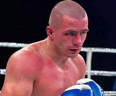 Michał Ciach zawalczy w boksie dla większej kasy