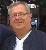Marian Straszewski - sędzia, wiceprezes K- OZB, a obecnie prezes Bolton Champions