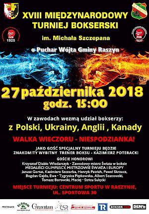 XVIII MTB im. Szczepana