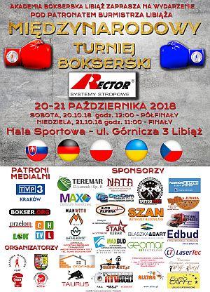 Międzynarodowy Turniej Libiąż