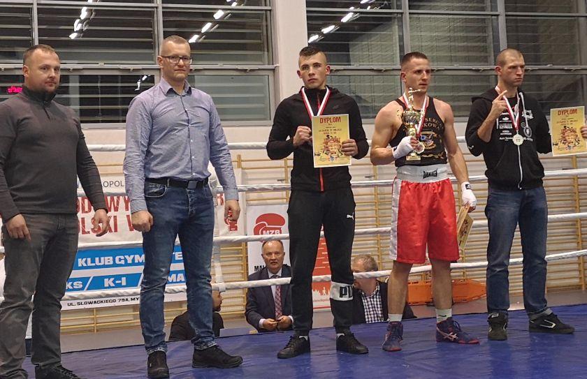Finaliści Międzynarodowego Grand Prix Małopolski 2018