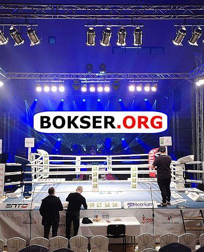 Nowy bokserski rok to Kalendarz Kibica 2019