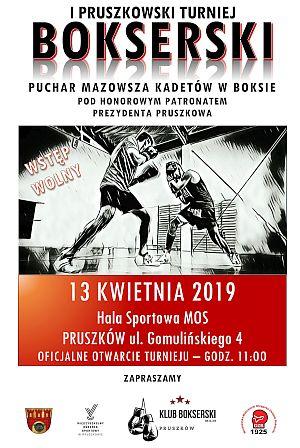 Pruszkowski Turniej i Puchar