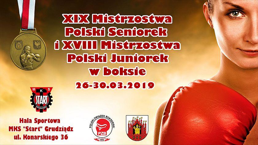 Mistrzostwa Polski Juniorek i Seniorek
