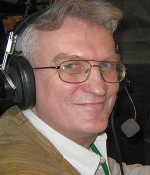 Sławomir Ciara - redaktor sportowy