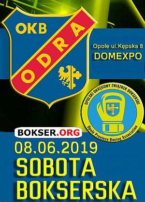 Sobota Bokserka - Opole