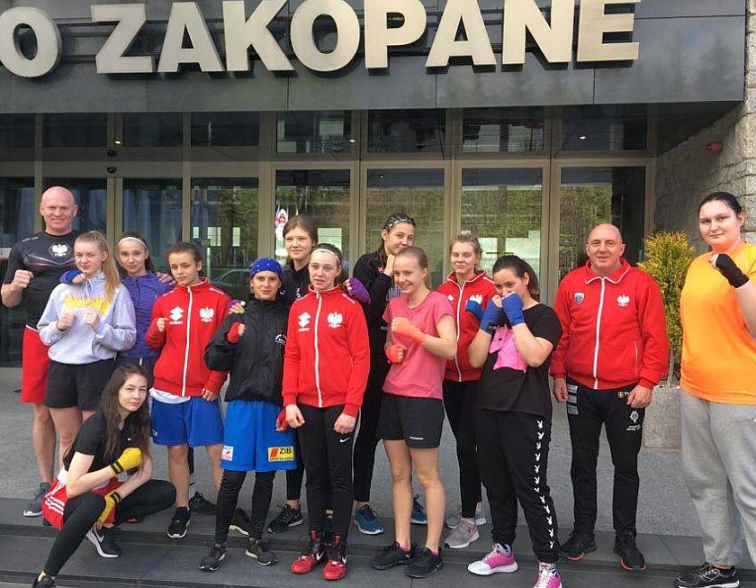 Mistrzostwa Europy Kadetek
