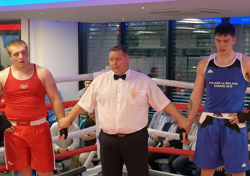 +91kg Movczan Andrej (Ukraina) - Kon Gytis Lisinkas (Irlandia)