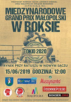 MGPM 2019 Nowy Sącz