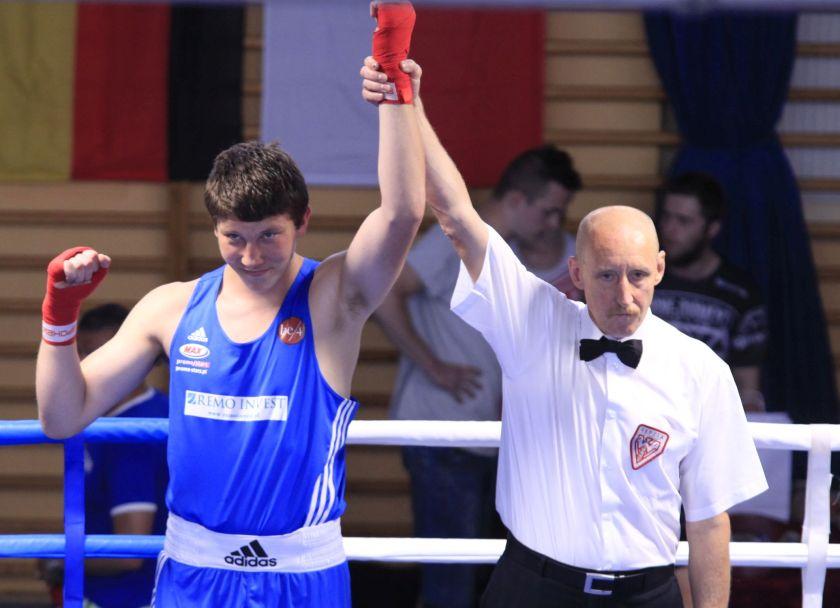 Peter Ficza (BC Nitra - SVK) vs Jakub Kurek (KS Górnik Sosnowiec) WO