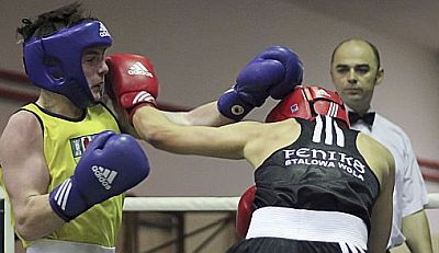 Kurs sędziego bokserskiego w Krakowie