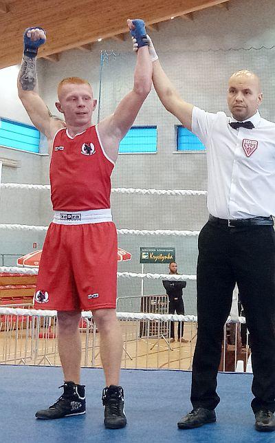 XXVII Młodzieżowe Mistrzostwa Polski w Boksie 2019
