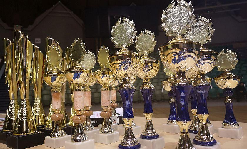 Puchary Pucharu Polski Juniorów i Juniorek w Poznaniu