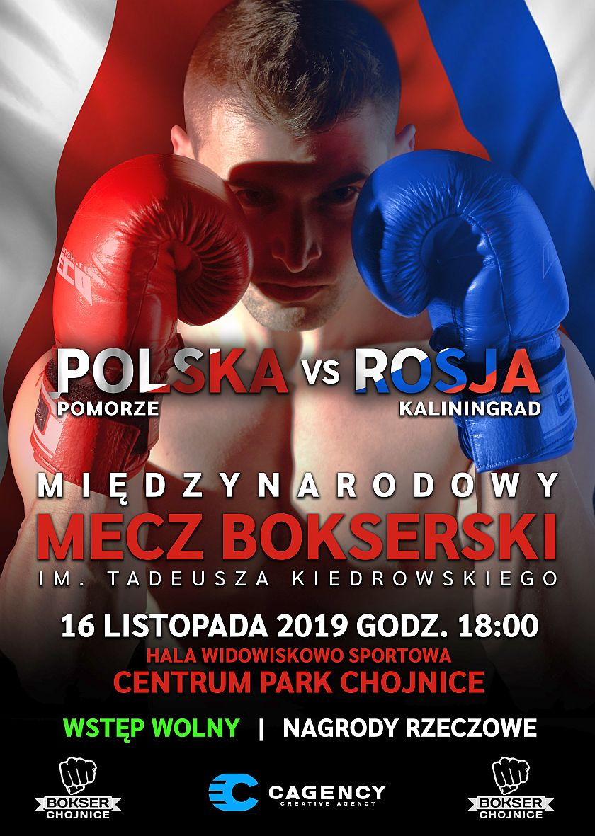 Memoriał Tadeusza Kiedrowskiego i mecz reprezentacji Pomorze kontra Kalinigrad