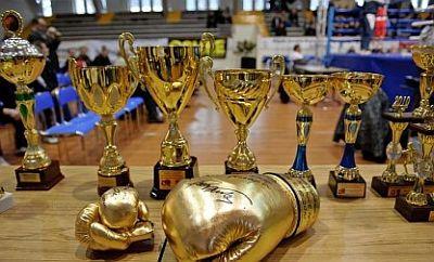 Międzynarodowy Turniej Bokserski o Złotą Rękawice Wisły Kraków
