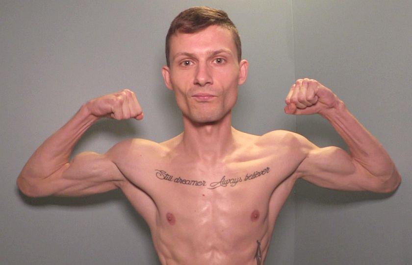 52kg JAŃCZUK Przemysław (KS SAKO Gdańsk)