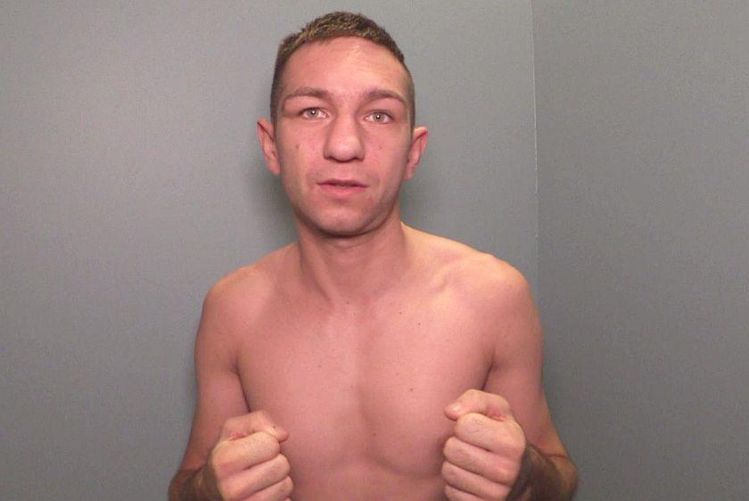 Kategoria 52kg Jakub SŁOMIŃSKI (KS Wda Świecie)