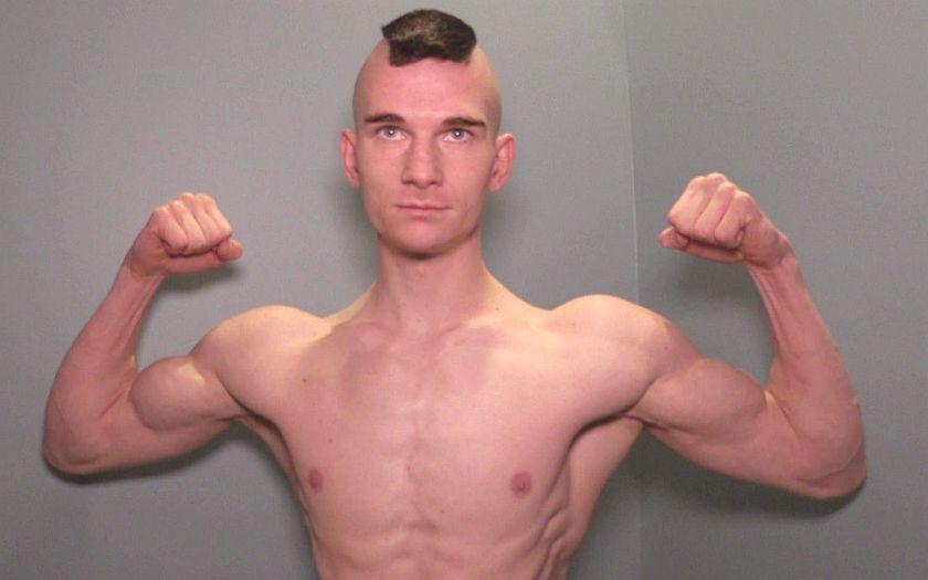 Kategoria 57kg Albert ORZEŁ (KSZO Ostrowiec Świętokrzyski)