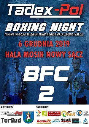 BFC2 - NOWY SĄCZ