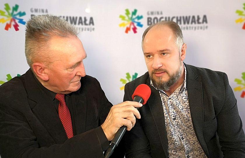 V Międzynarodowy Turniej Bokserski o Puchar Burmistrza Boguchwały - Niechobrz