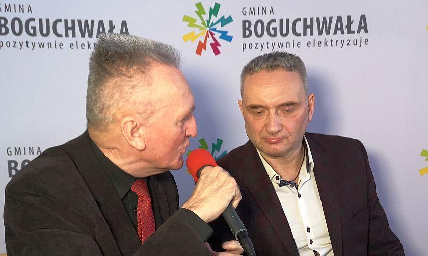V Midzynarodowy Turniej Bokserski o Puchar Burmistrza Boguchwały