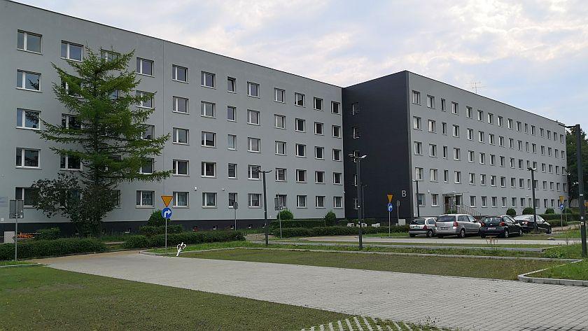 Hotele dla pięściarek podczas Mistrzostw Śląska Kobiet w Boksie