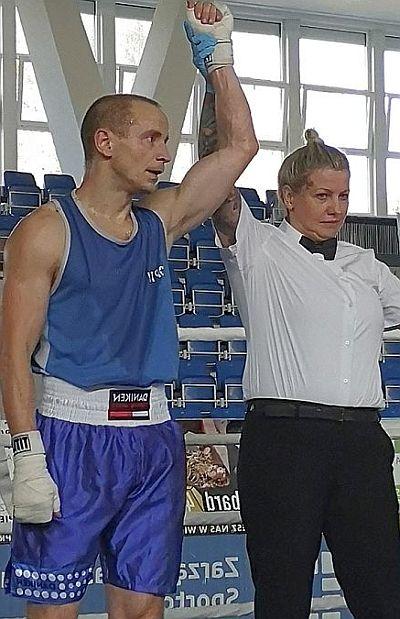 Mistrzostwa Małopolski w Boksie Olimpijskim 2020 Nowa Huta