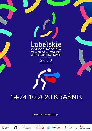 XXVI OOM 2020 Kraśnik