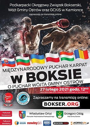 Międzynarodowy Puchar Karpat