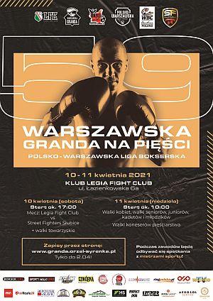 59. WARSZAWSKA GRANDA