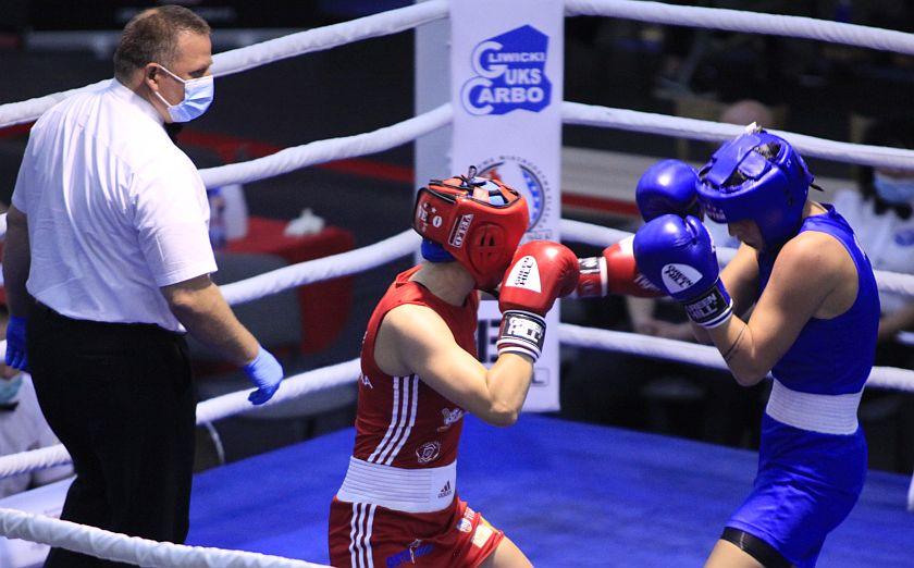 XVI International Silesian Womens Boxing Championships